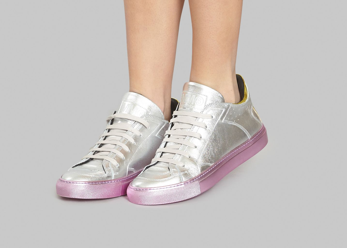 Sneakers Irisées - MM6