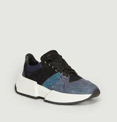 Sneakers Infinity