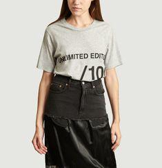 T-Shirt Edition Illimité
