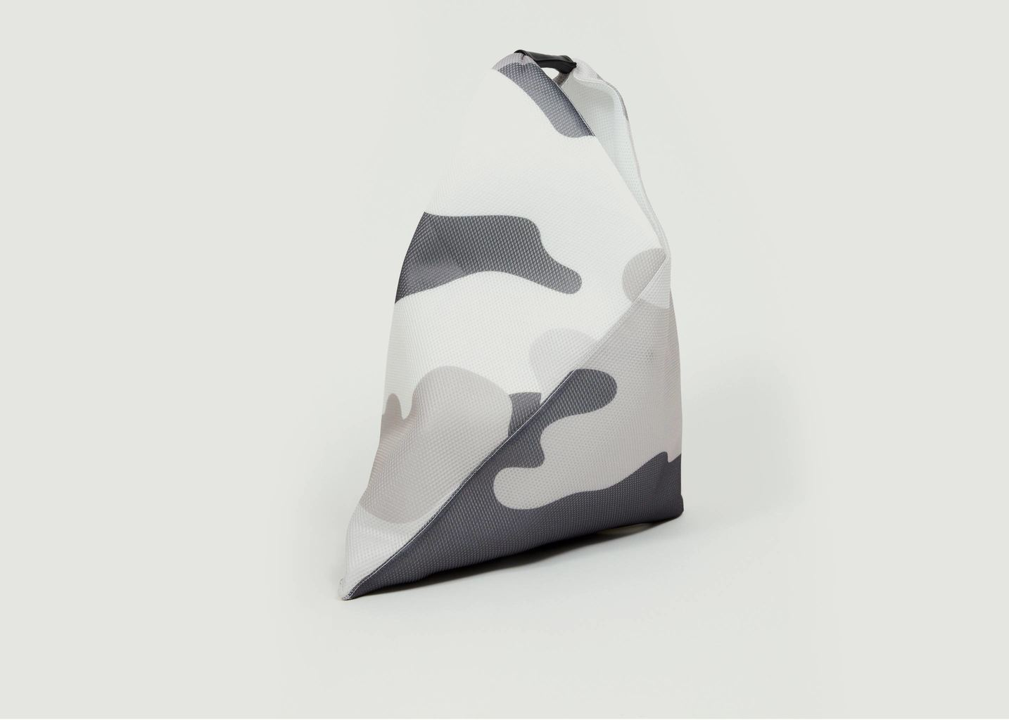 Sac japonais mesh medium imprimé camouflage - MM6