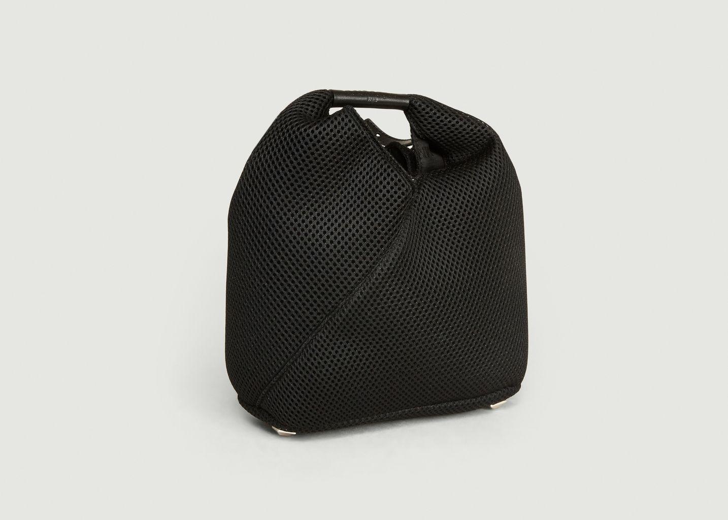 Mini sac japonais en tissu mesh - MM6