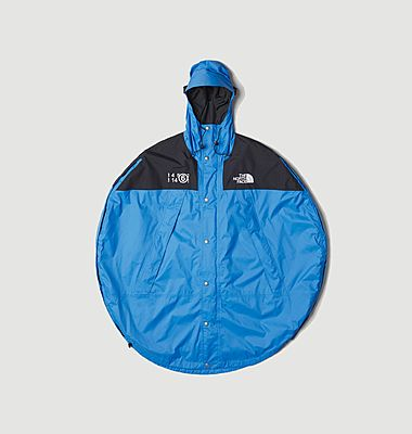Blouson coupe-vent MM6 | The North Face
