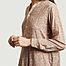 matière Robe tunique n°515 - Moismont