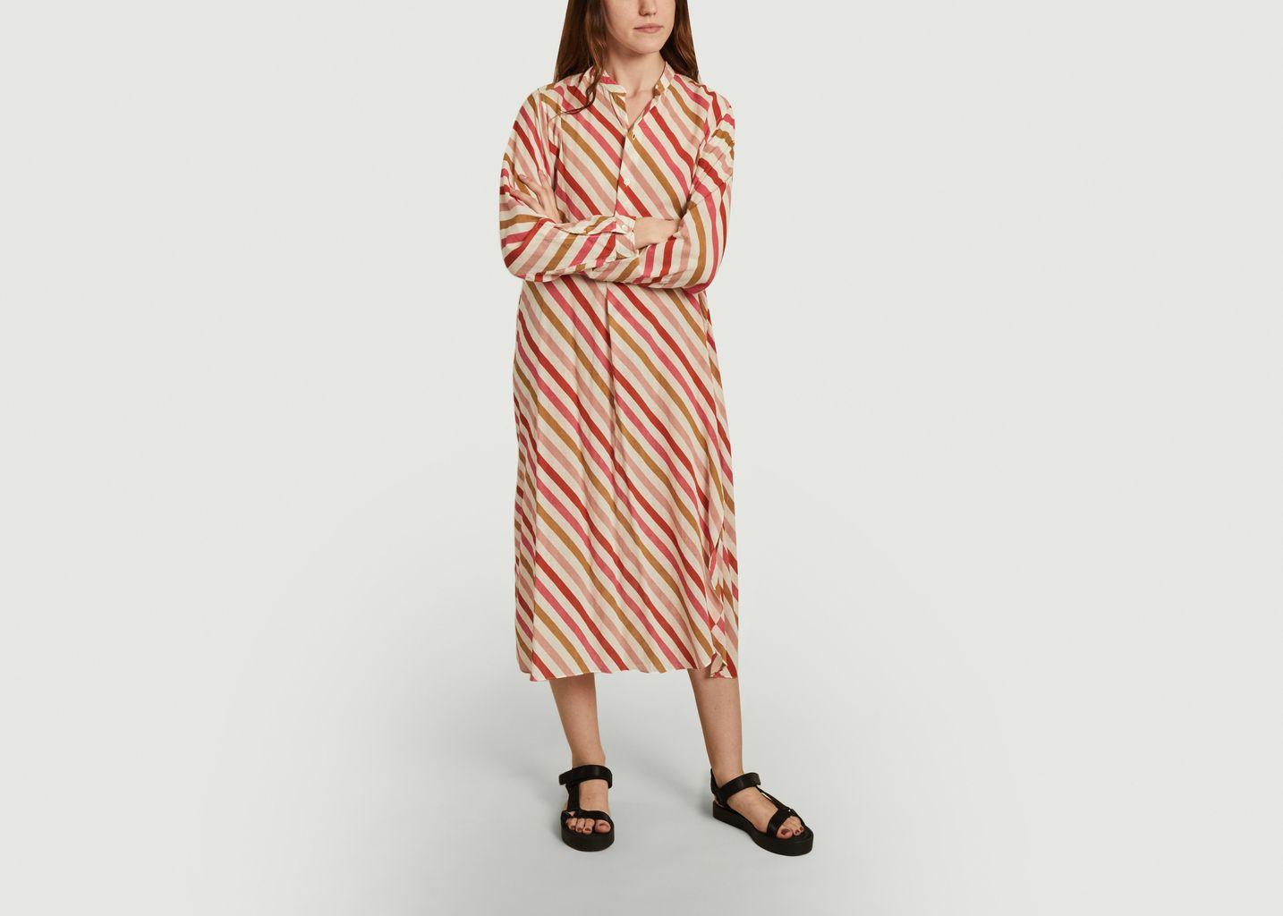 Robe tunique n°515 - Moismont