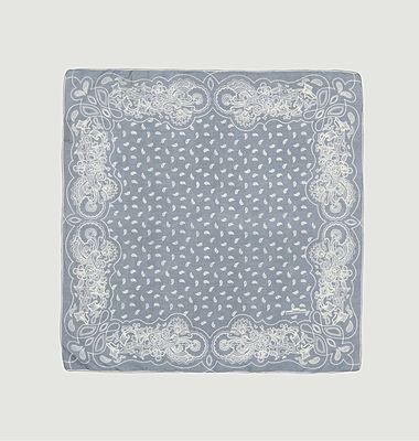 Foulard en coton N°521