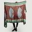 Foulard n°379 100x200 en laine - Moismont