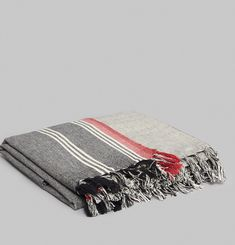 N°18 Fouta Towel