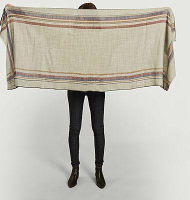 N°371 Wool Scarf