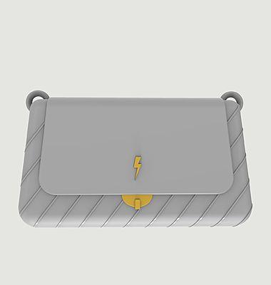 Battery Handbag