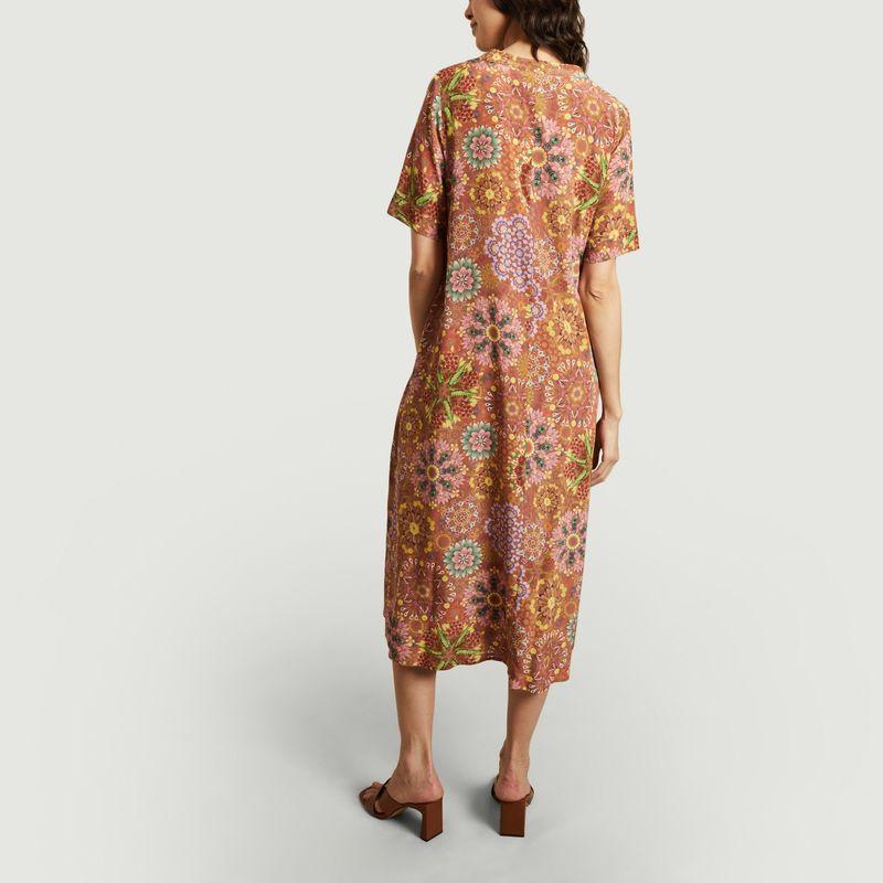 Robe longue Alaturra - Momoni