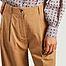 matière Pantalon Lille - Momoni
