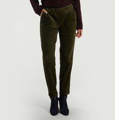 Isabeau Trousers
