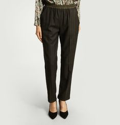 Isabeau 22 Trousers