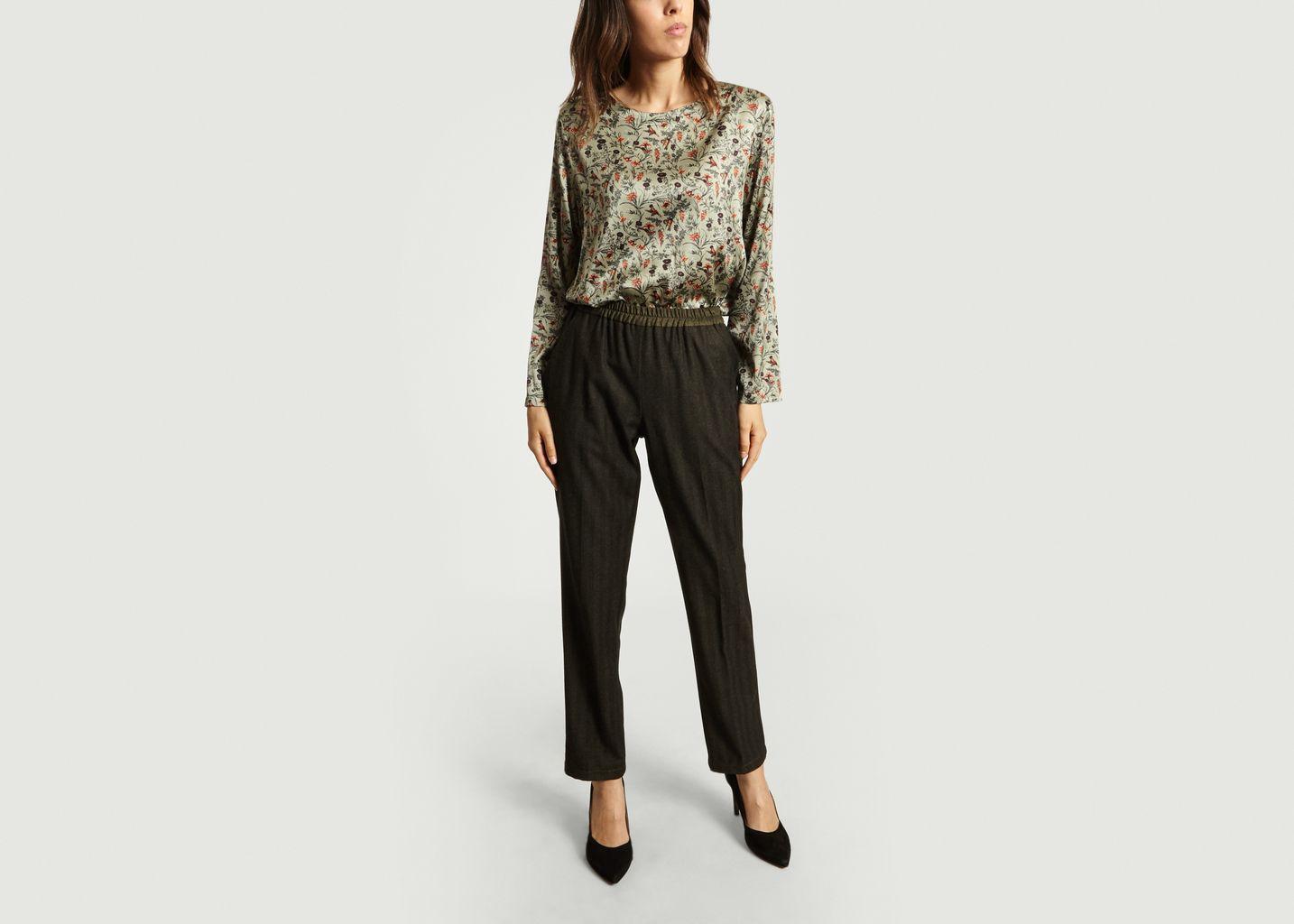 Pantalon Isabeau 22 - Momoni