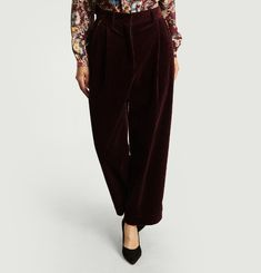 Mirella 31 Trousers
