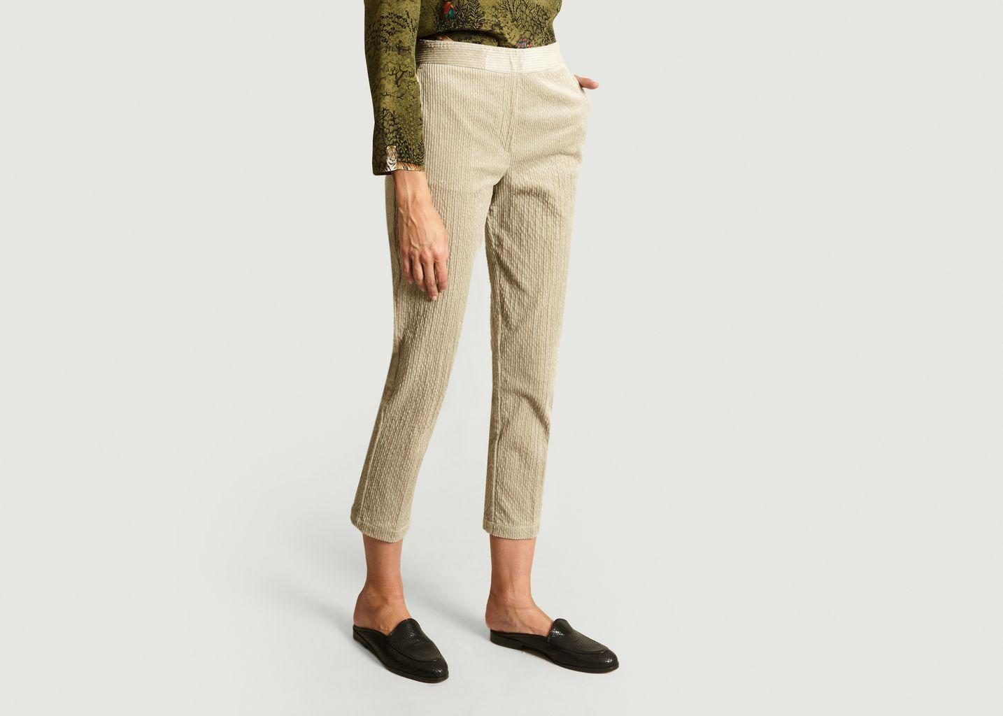 Pantalon Haiti - Momoni