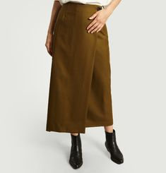 Fortunata 19B Midi Skirt