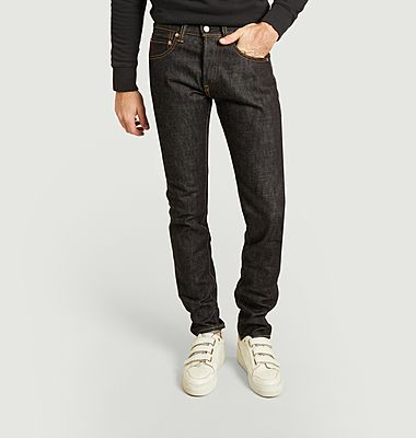 Jean 15.7 oz Thight Tapered