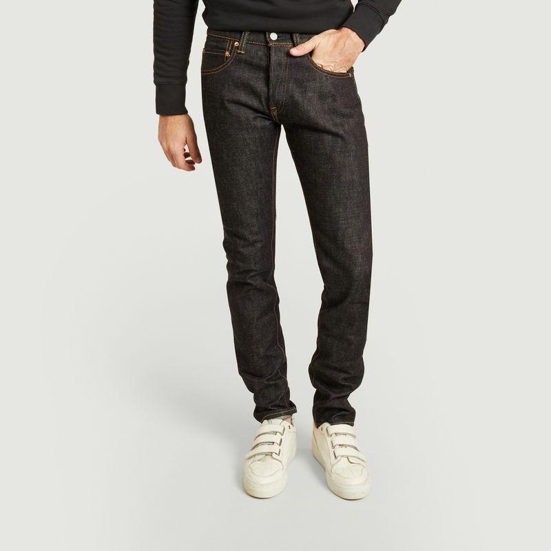 Jean 15.7 oz Thight Tapered - Momotaro Jeans