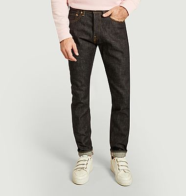 Jean 0405 15.7 oz High Tapered