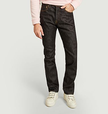 Jean 0605 15.7 oz Natural Tapered