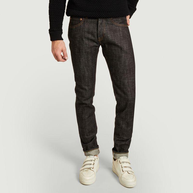 Jean 0306 16 oz Tight Tapered - Momotaro Jeans