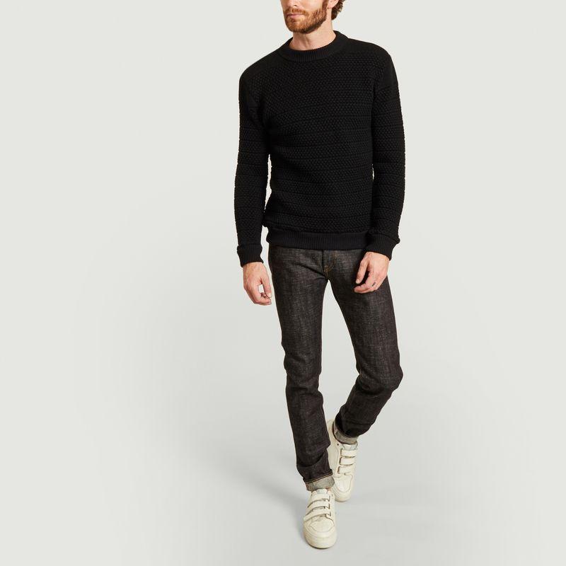 Jean 16oz Tight Tapered - Momotaro Jeans