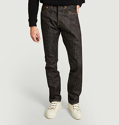 Jean 0605 16oz Natural Tapered