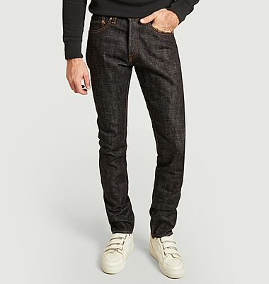 Jean 16oz High Tapered