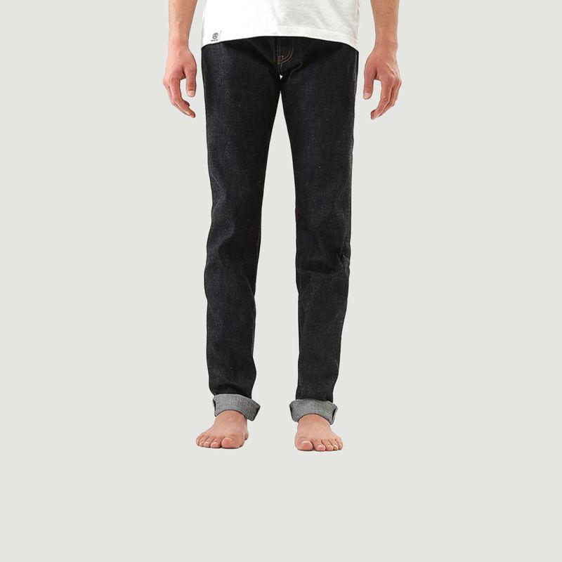 Jean 0306 12oz Tight Tapered - Momotaro Jeans