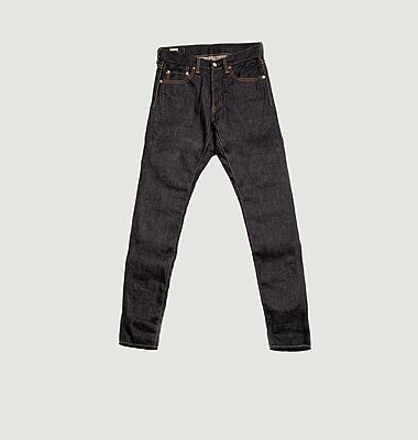 Jean 0405 12oz High Tapered