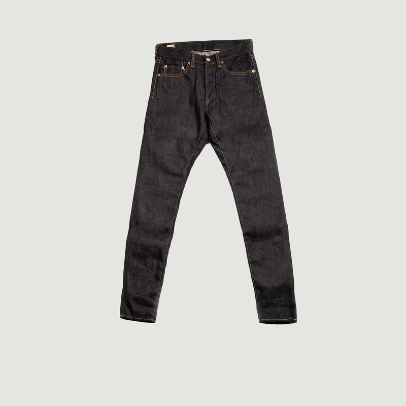 Jean 0405 12oz High Tapered - Momotaro Jeans