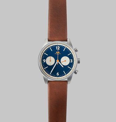 Chrono Kourou Watch