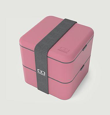 La boîte Bento carré
