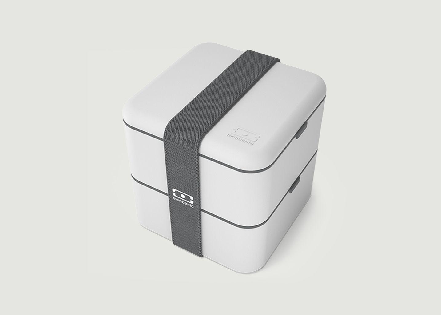 La boîte Bento carré - monbento