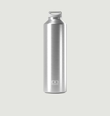Insulated MB Steel 50cl bottle