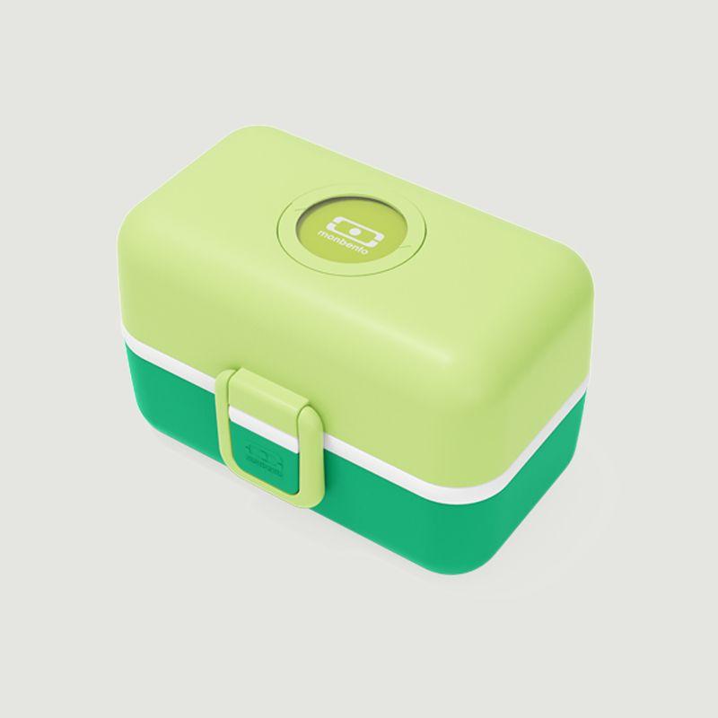 La boîte Bento pour enfants Trésor - monbento