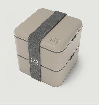 Square Bento Box