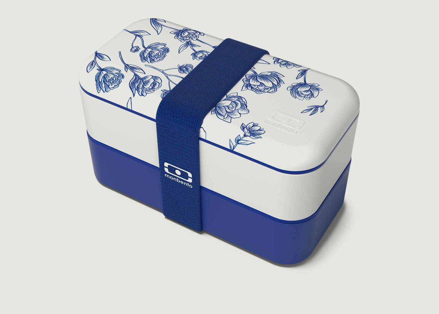 La Boîte Bento Porcelaine - monbento
