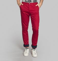 Rufus Trousers
