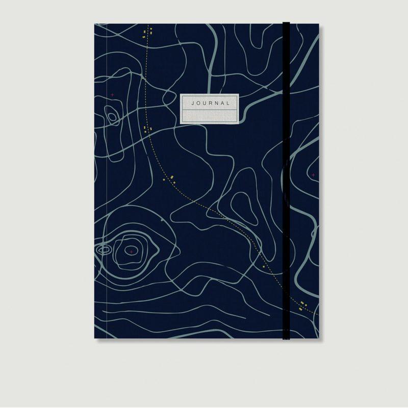 Bullet Journal Fantaisie Topo - Monsieur Papier