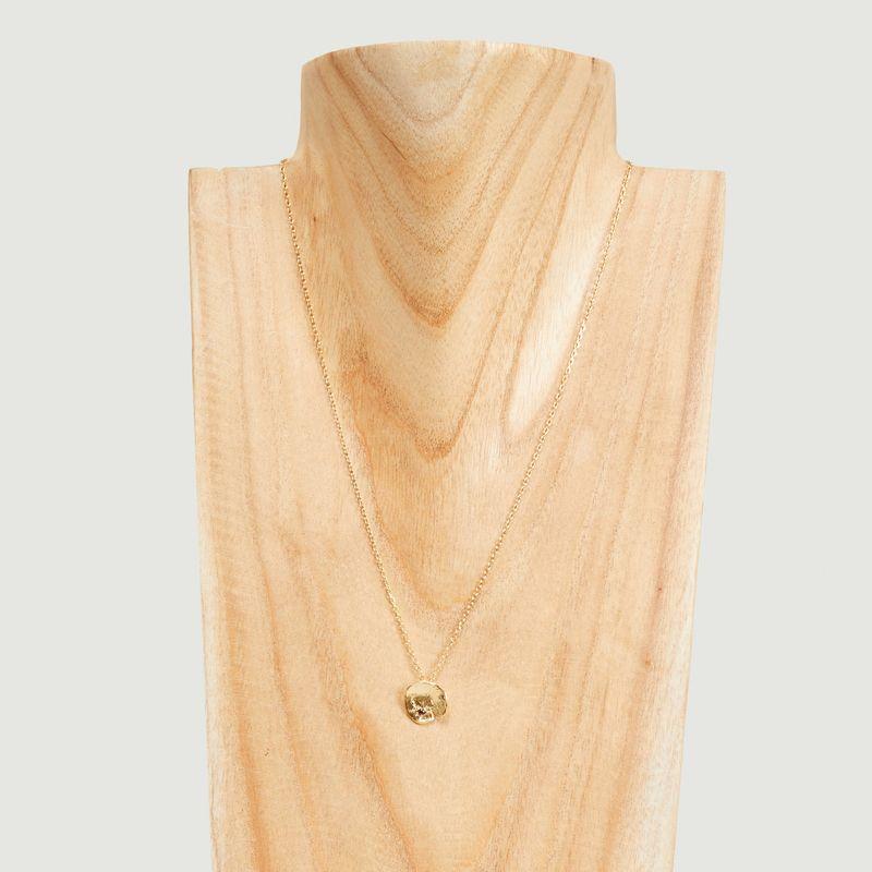 Collier chaîne avec pendentif Ela - Monsieur