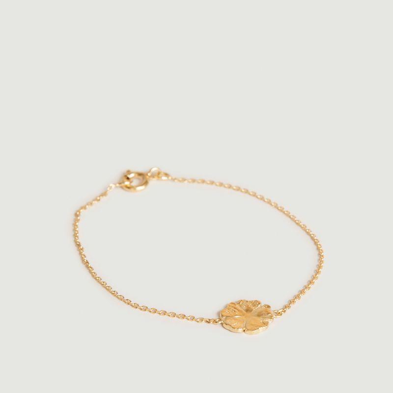 Bracelet Pensée - Monsieur