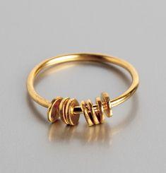 Caresse Ring
