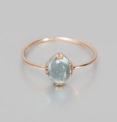 Bague Orphée