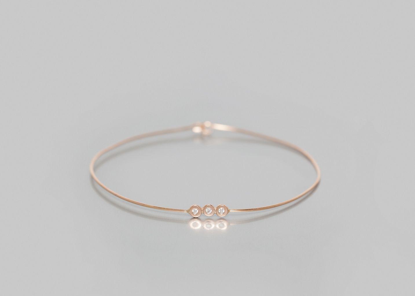 Bracelet Emy Princesse - Monsieur