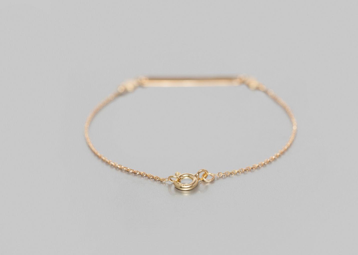 Bracelet Jade - Monsieur