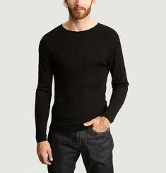 T-Shirt Otello Bambou et Cachemire