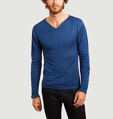 T-Shirt manches longues Bacchus