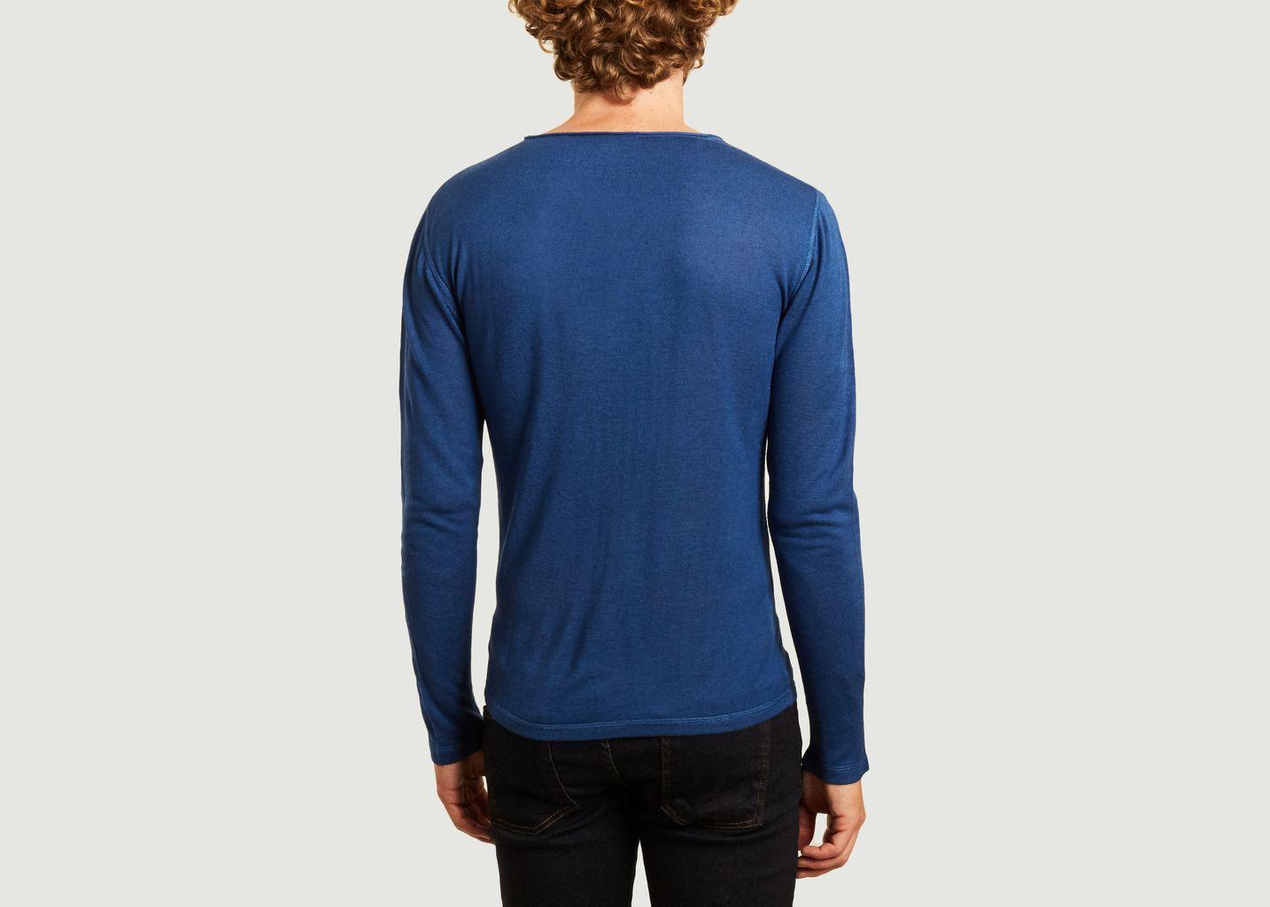 T-Shirt manches longues Bacchus - Maison Montagut